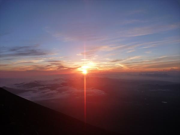 富士山トリプル105