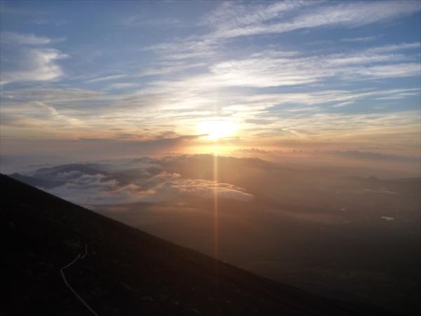 富士山トリプル106