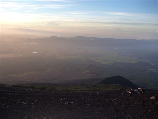 富士山トリプル107