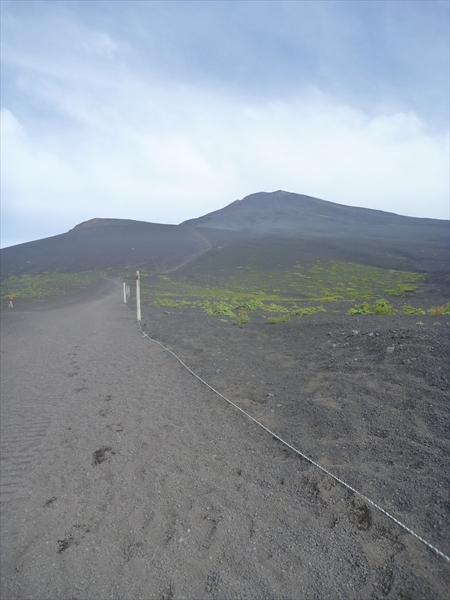 富士山トリプル125