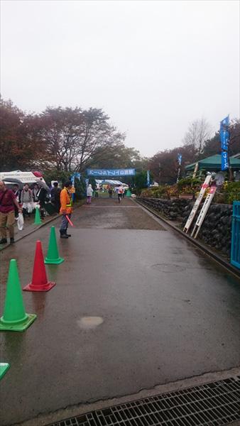 陣馬山トレイルラン1