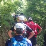 八重山トレイルレース1
