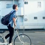 前立腺炎自転車