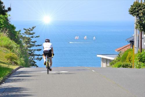 慢性前立腺炎と自転車1