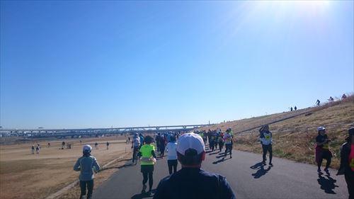 第19回ハイテクマラソン