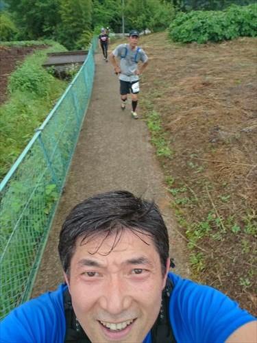 八重山トレイル1