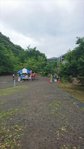 八重山トレイル5