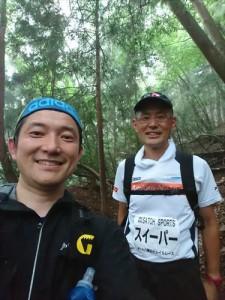 八重山トレイル4