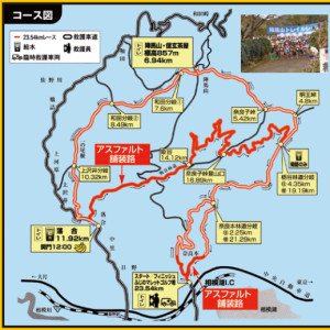 陣馬山トレイル8