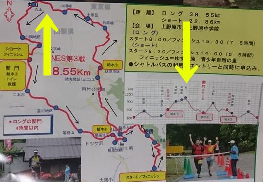 八重山トレイルレース
