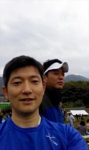 陣馬山トレイル2