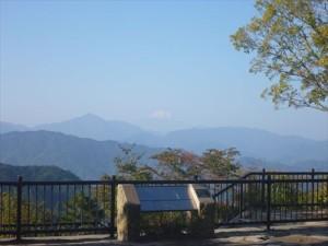 高尾山トレイルラン