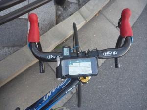 高尾山自転車5